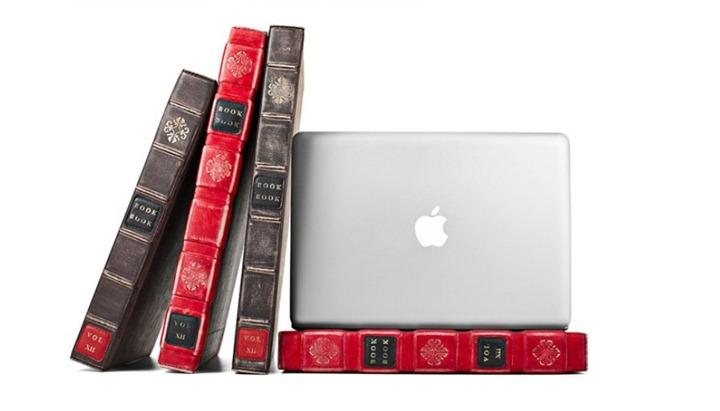 Стильный чехол для MacBook