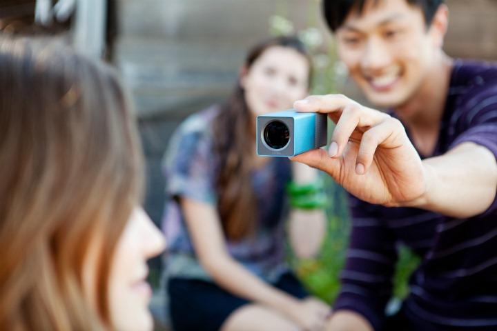 Революционная фотокамера LYTRO: иной подход к фотографии