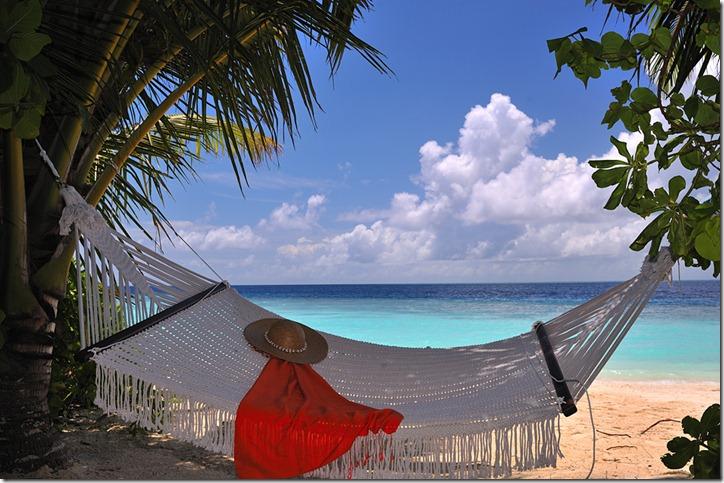 Отель Lily Beach Resort & Spa – безупречность и роскошь
