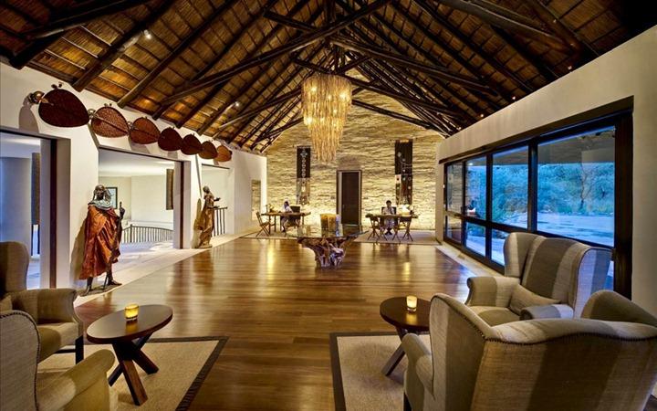 Завораживающий отель Bilila Lodge в Танзани