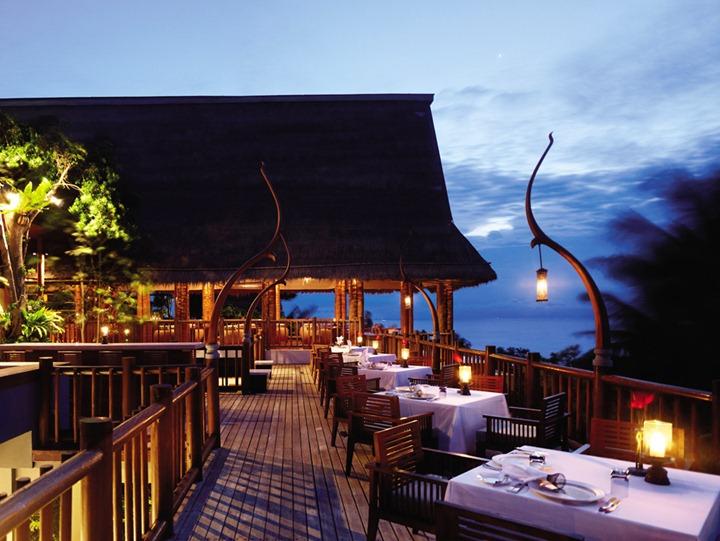 Отель Four Seasons – идеальный отдых в Таиланде