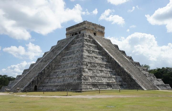 Юкатан   волшебное местечко