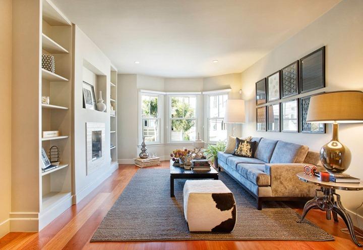 Дом за $3,495 миллиона в Сан – Франциско