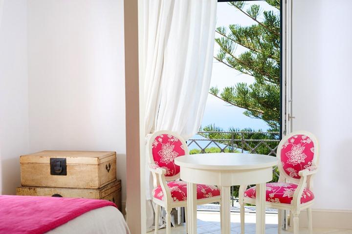 Отдых на острове Капри, Италия