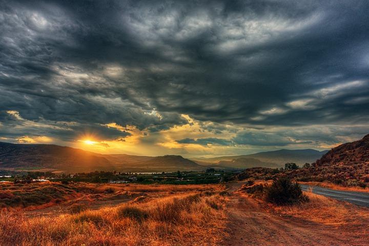 Пейзажи от фотографа Ivan Goroun