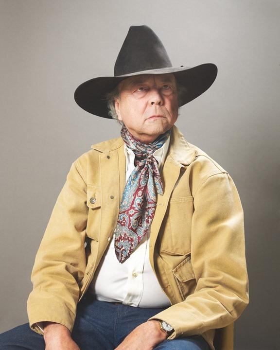 Техасские ковбои