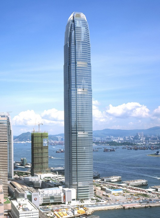 Two International Finance Centre (IFC)