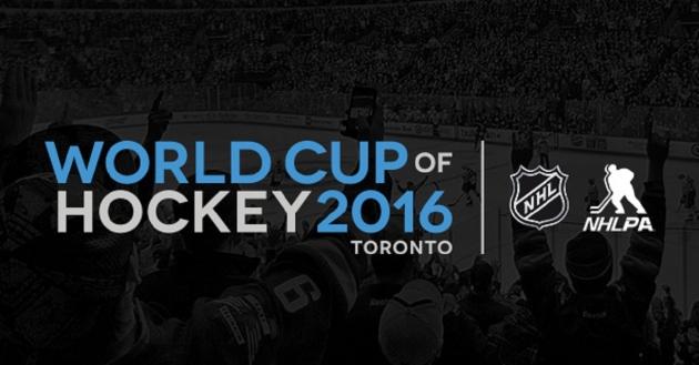 Кубок мира 2016 по хоккею   уже с 17 сентября!