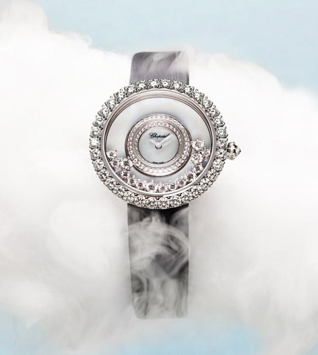 Легендарные часы Chopard – юбилейный выпуск