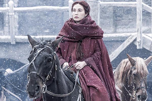 Трейлер «Игры престолов»: 6 й сезон