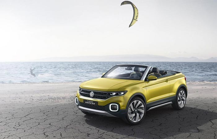 Volkswagen – гибрид десятилетия