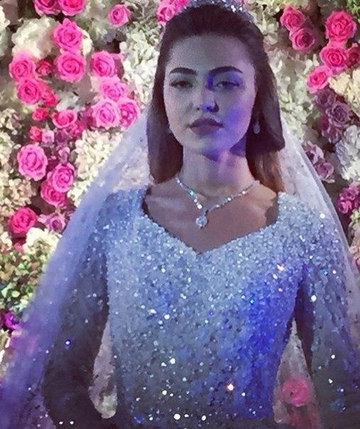 Дженнифер Лопес и другие на свадьбе миллиардера в России