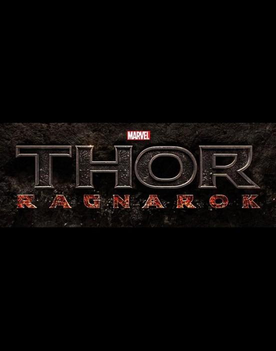 Самое ожидаемое кино 2017 года – «Тор: 3 Рагнарёк»