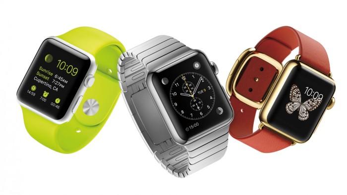 Apple Watch 2016 – наручные часы нового поколения