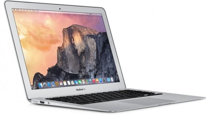 Apple закрывает производство MacBook Air