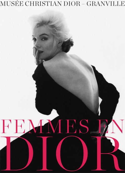 Christian Dior: книга и выставка