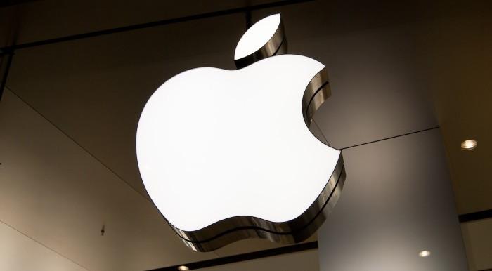 Apple: судебное дело