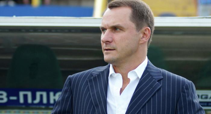 Тренер команды «Динамо» сдает позиции