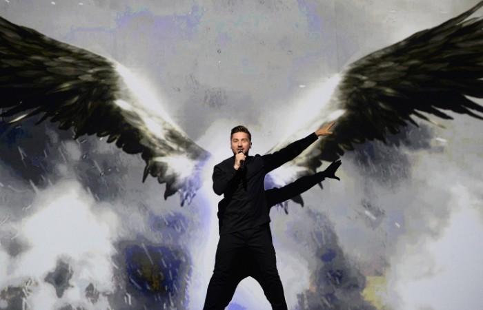«Евровидение 2016»: 3 место Сергея Лазарева