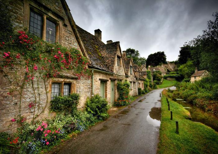 Топ 10 лучших деревень для отдыха