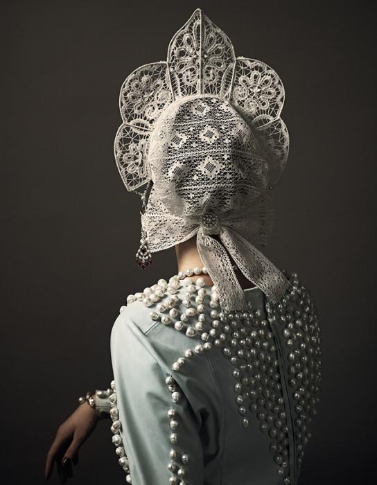 Мода в России: ее влияние на мировую культуру