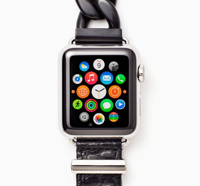Дополнительный аксессуар для Apple Watch