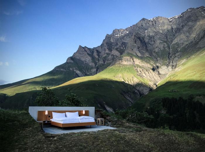 Отдых в горах под звездами: мечта или реальность?