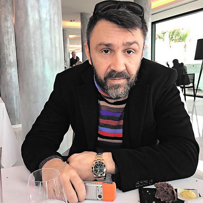 Сергей Шнуров – ведущий телепрограммы!