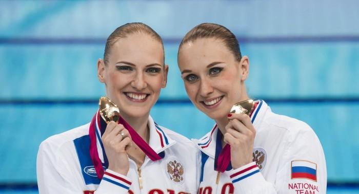 Более 30 медалей России на Олимпийских играх!