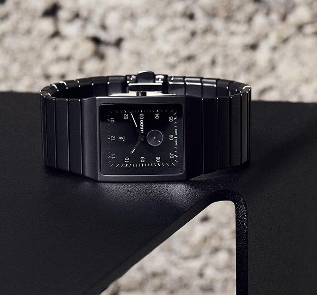 Культовые часы Rado Ceramica: новая версия