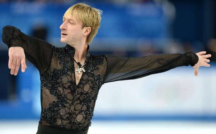 Евгений Плющенко не будет участвовать в соревнованиях 2016 года