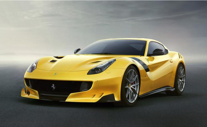 10 самых быстрых автомобилей