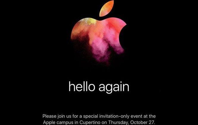 Новинка Apple: серия компьютеров
