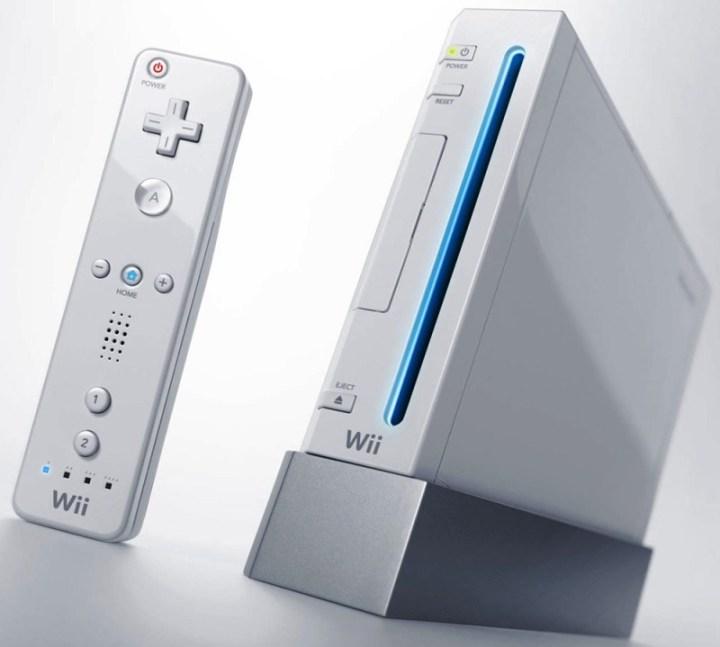 Новая версия консолей от Nintendo