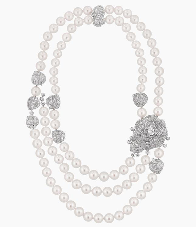 Ювелирные украшения Chanel