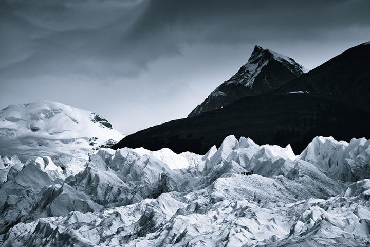 Красочные пейзажи от Jakub Polomski