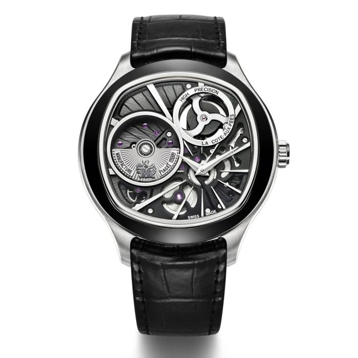 Часы Piaget Emperador Coussin XL 700P