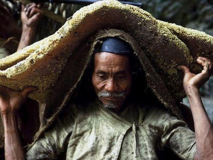 Гурунги – малая этническая группа