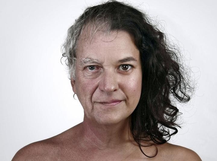 Генетические портреты Ulric Collette