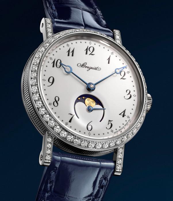 «Брегет»   женские часы на каждый день