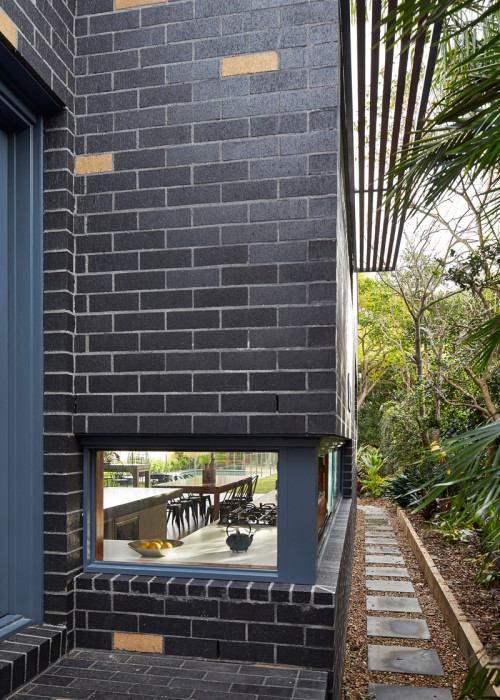 Перевоплощение дома в Сиднее