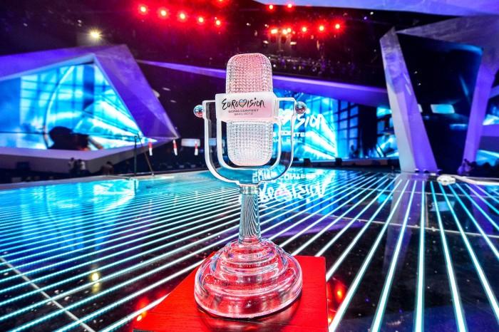 «Евровидение» 2016 – премьера песни Лазарева перенесена на 5 марта