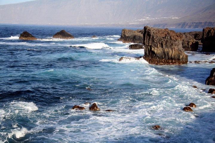 Великолепие острова Тенерифе
