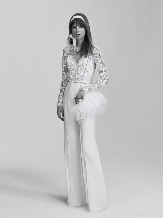 Свадебные платья Elie Saab 2016