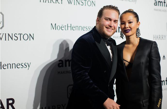 Наследник Chanel женился на девушке из Казахстана
