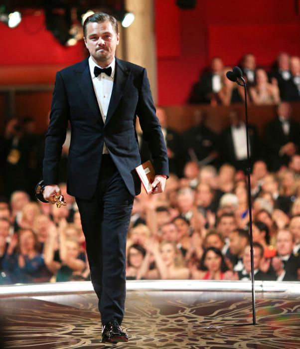 Слезы и радость «Оскара 2016»