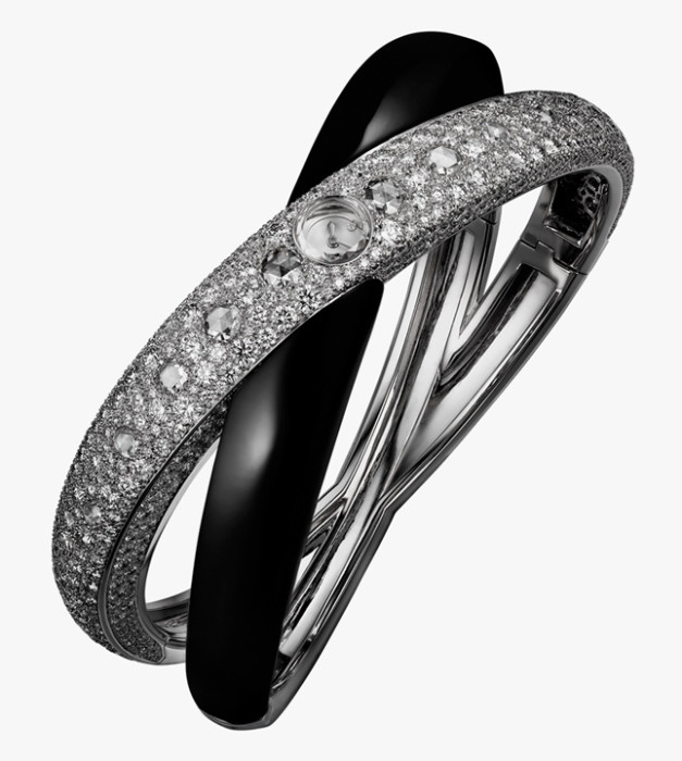 Часы мечты   Cartier Rings of Saturn