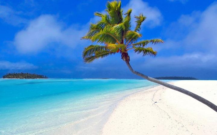 Канкун–лучшее место для отдыха