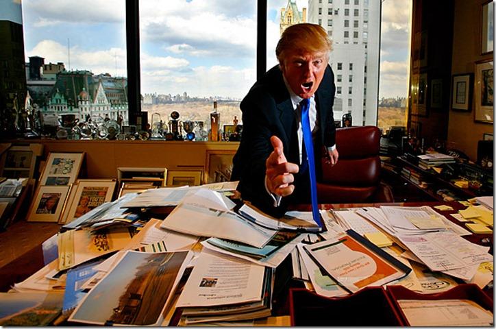 Дональд Трамп  45 президент Америки?