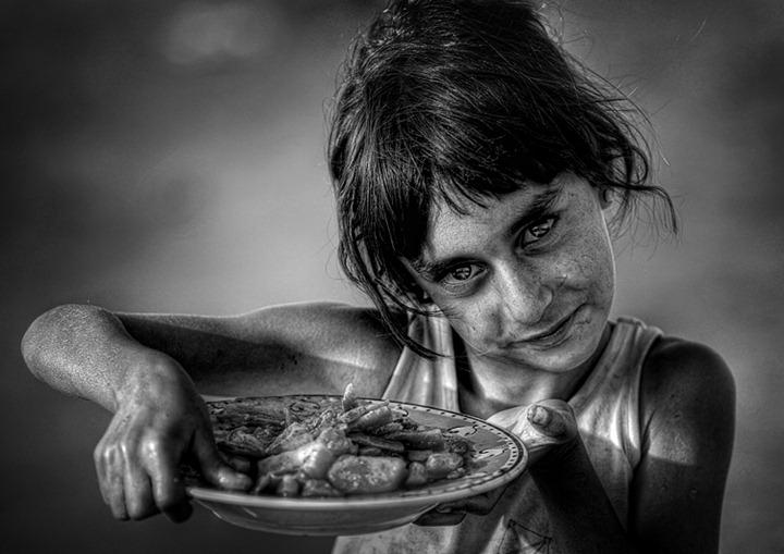 """""""Цыганские портреты"""" от Jose Ferreira"""